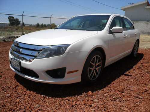 ford fusion sel v6 ford interactive system at