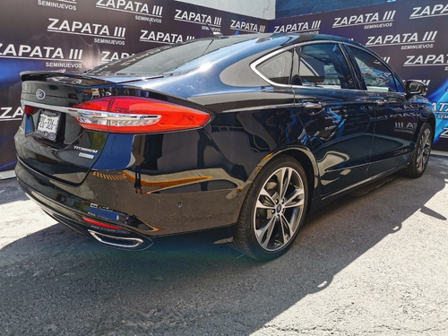 ford fusion sport 2017 8545