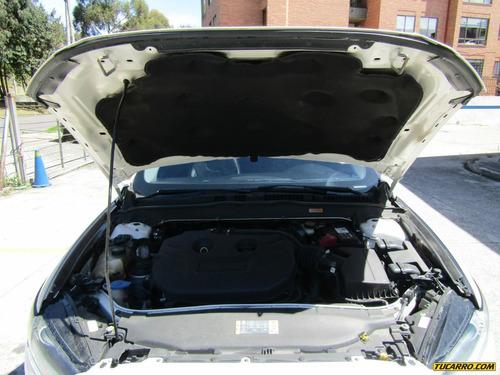 ford fusion titanium at 2000 turbo