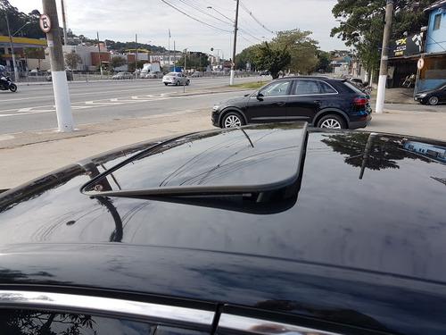 ford fusion titanium blindado 2015 teto solar oportunidade!!