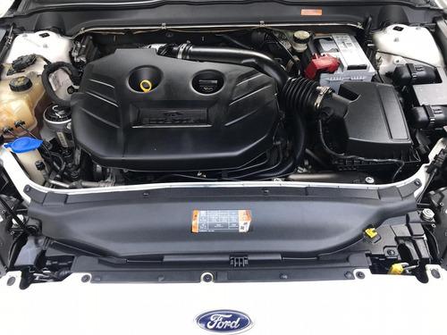 ford fusion titanium full 2000 cc turbo