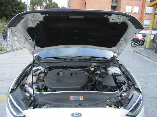 ford fusion titanium plus at 2000 cc t