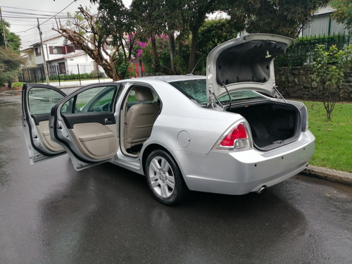 ford fusion v6 3000 cc mt