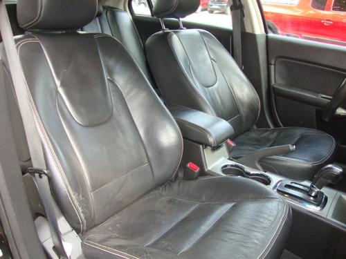 ford fusion v6 automatico