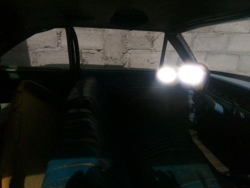 ford futura 6 cilindros