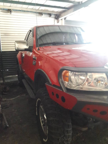 ford fx4-150