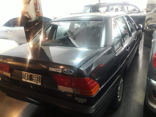 ford galaxi gl con aire y d.h año 93