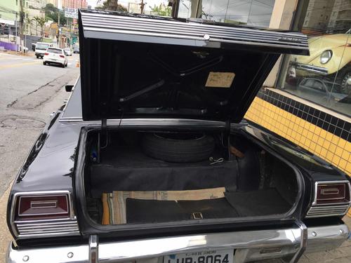 ford galaxi landau ltd 500 maverick mustang gt carro oficial