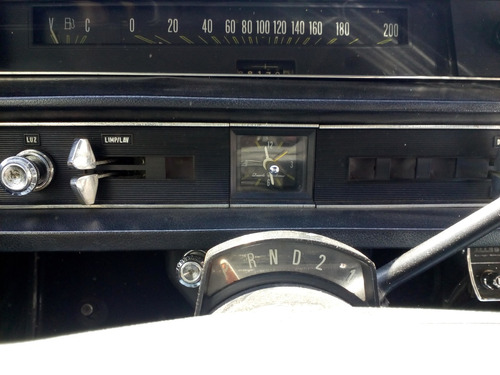 ford galaxie 500 completo 1978