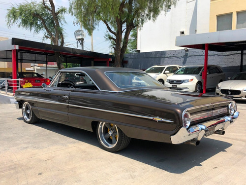 ford galaxie 500 xl coupe año:1964