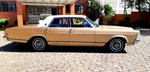 ford galaxie ltd 1978
