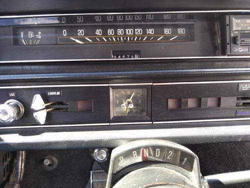 ford galaxie ltd 1979 v8 302 automático