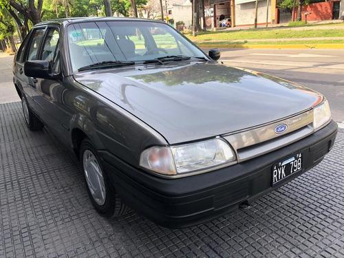 ford galaxy 2.0 gli 1994 30000 km reales