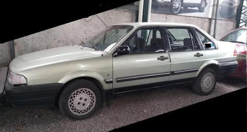 ford galaxy año 1993 verde - juan manuel autos