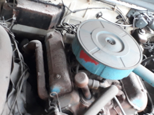 ford galixe 500