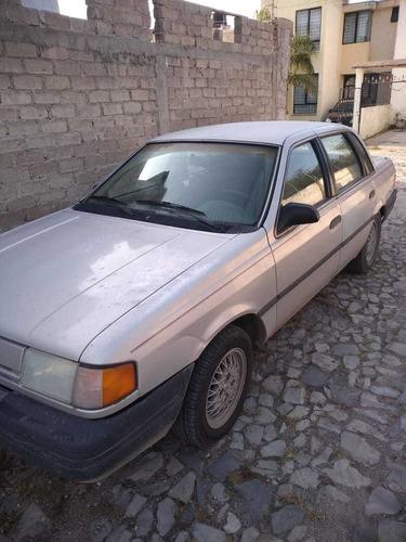 ford ghia 92