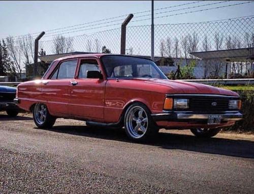ford ghia sp 1984