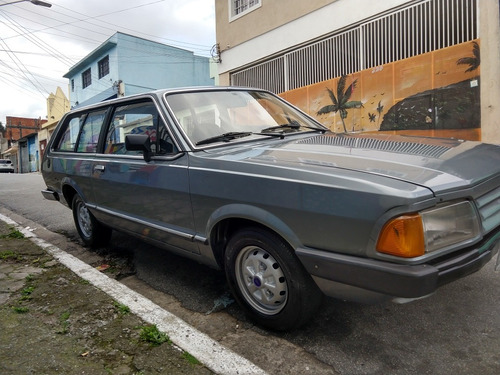 ford gl 1.6 cht