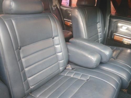 ford gran marquis 91 importado chocado,solo para repuestos