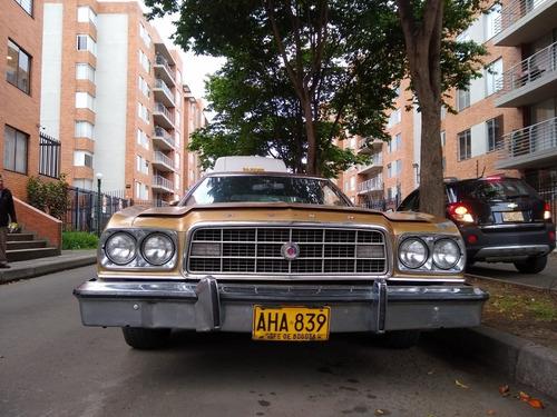 ford gran torino 1973