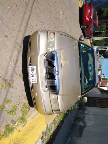 ford grand marquis 2000