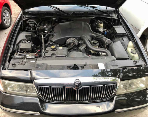 ford grand marquis 2001ls