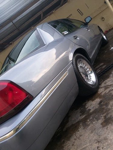 ford grand marquis 4.6