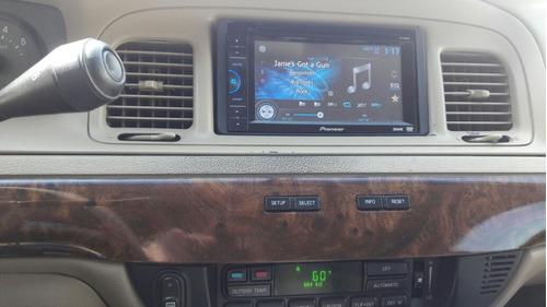 ford grand marquis 4p high digital piel 2004