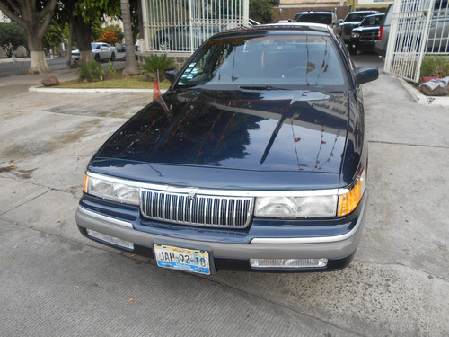 ford grand marquis ls digital at