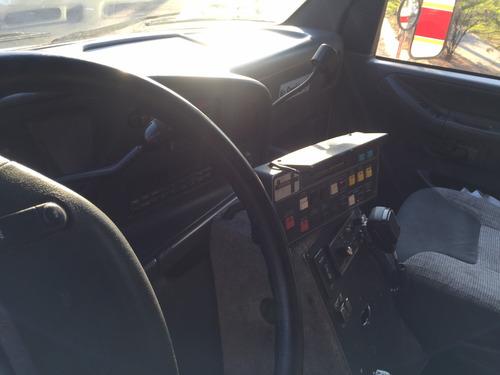 ford horton tipo 3, diesel 7.3 1996, algo para conocedores