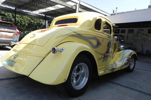 ford hot rod 1933