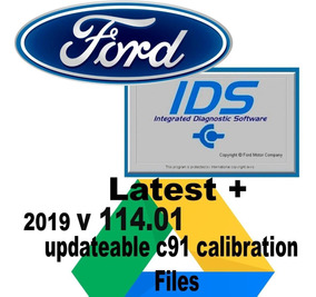 Ford Ids Software en Mercado Libre México