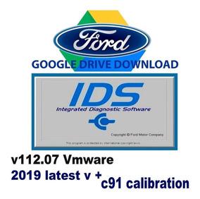 Scanner Ids De Ford Vcm - Scanners para Autos en Mercado