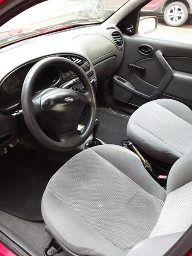 ford ikon 2006 st motor 1.6l  austero 4 ptas