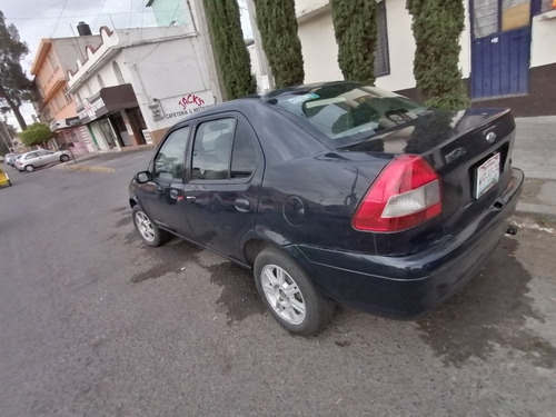 ford ikon 4p st a/c