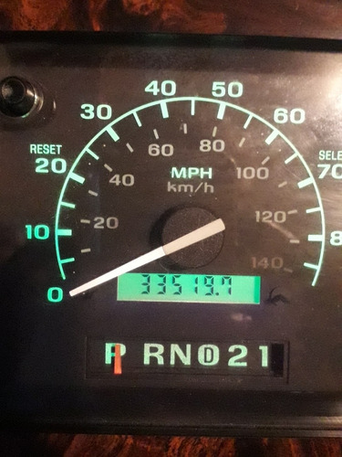 ford intruder 341