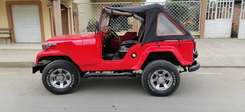 ford jeep 1