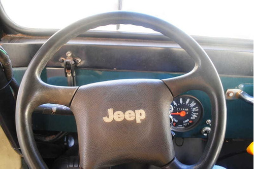 ford jeep 1973