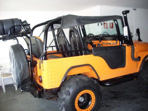 ford jeep ano1975 4x4reduz dire hidr todo equipado  r$40.000