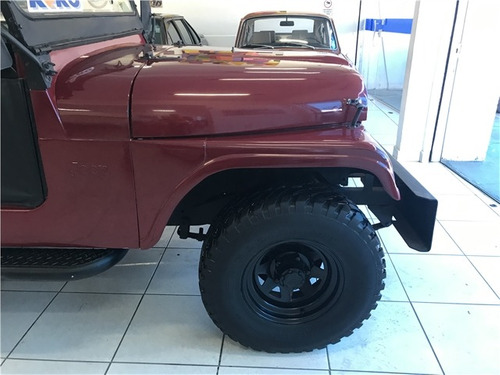 ford jeep cj-5