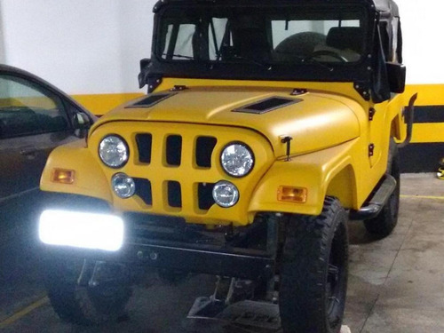 ford jeep willys cj5