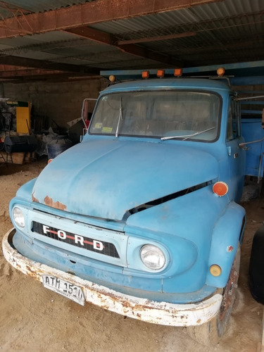 ford k 700 camion