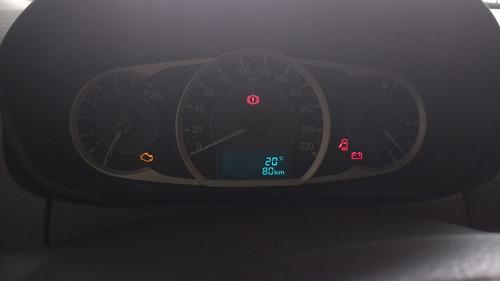 ford ka 0 km - 2017 - sel 1.5 nafta full - $275.000