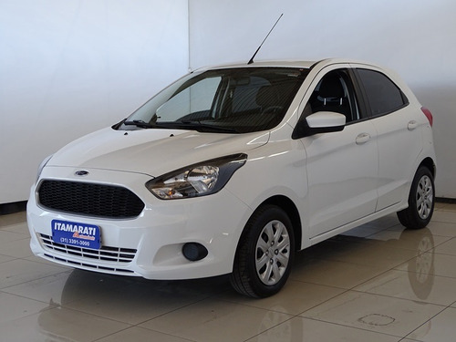ford ka 1.0 12v hatch (6935)