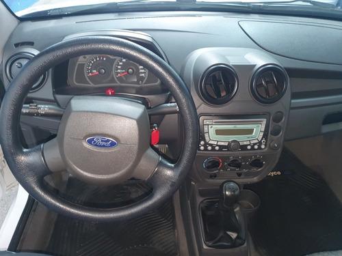 ford ka 1.0 '13 impecable, como nuevo! recibo menor/financio