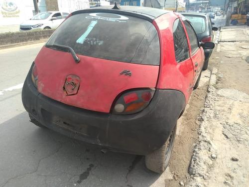 ford ka 1.0 1999 sucata para retirada de peças