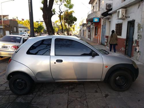 ford ka 1.0 2000
