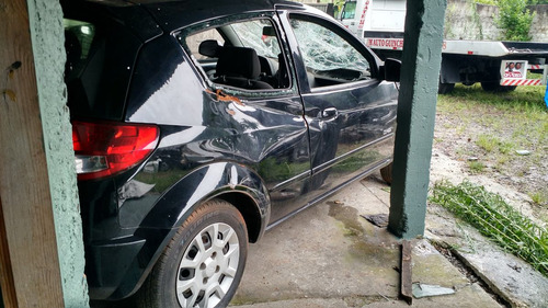 ford ka 1.0 2012 / sucata para retirada de peças