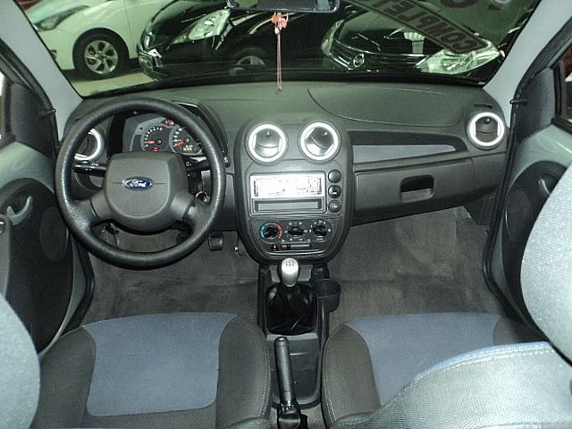 ford ka 1.0 2013