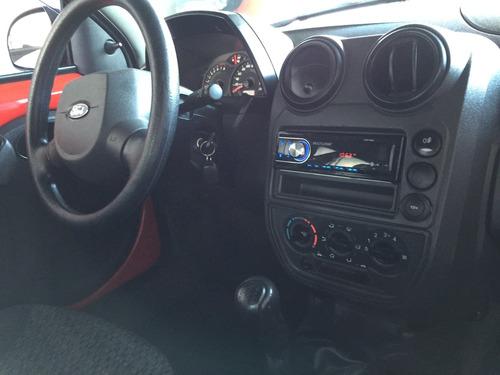 ford ka 1.0 2013 com ar-condicionado e apenas 55000km!!!